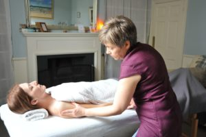 Image of Massage Therapy